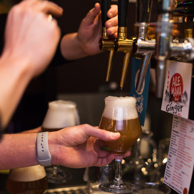 FAQ für Brauereien